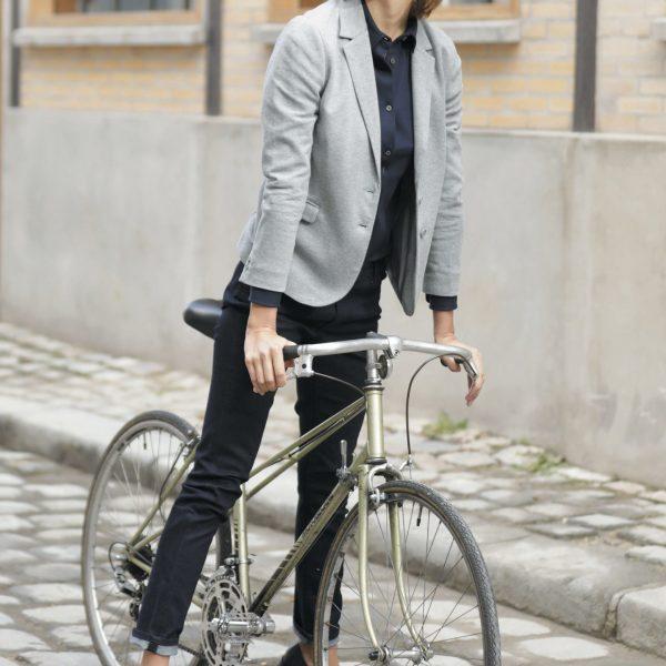 Neoblu homme vélo