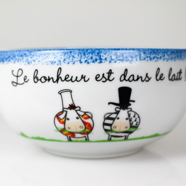 Bol Breton Agrilait
