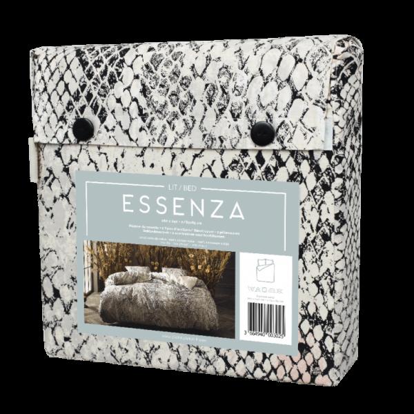 Packaging tissu Doutzen sand - Essenza