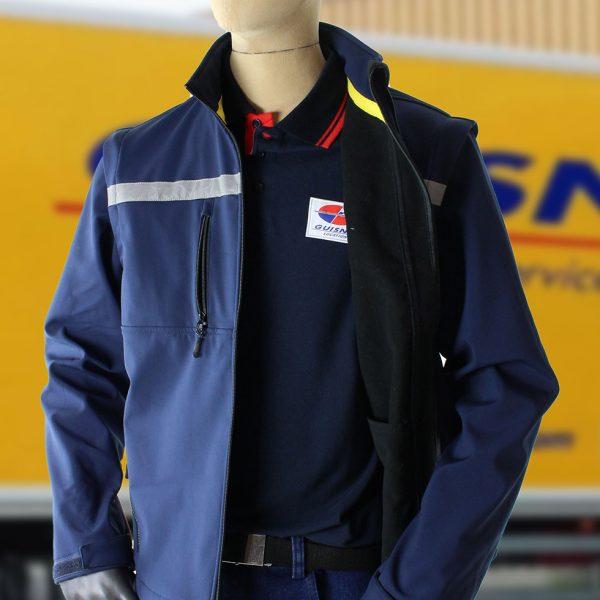 Groupe Guisnel Vêtement professionnel