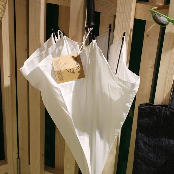 parapluie en matière biosourcée