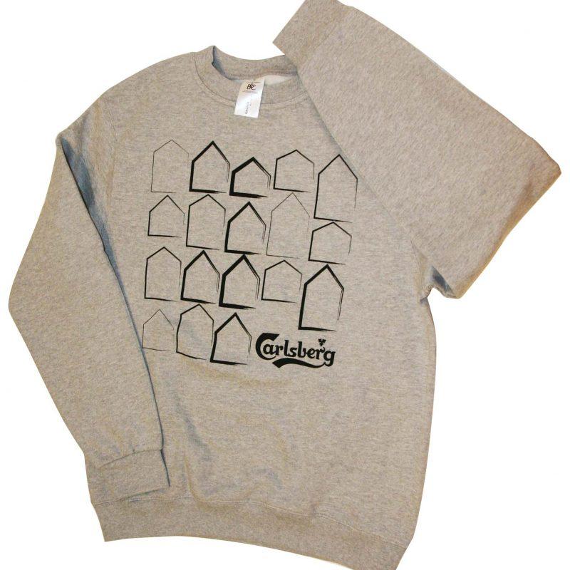 Sweat Carlsberg