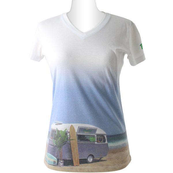 Tee Shirt sur-mesure Tourtel Twist