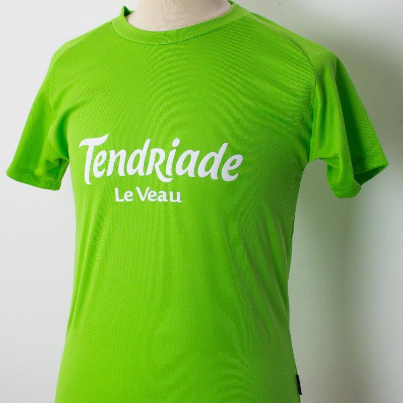 Tee Shirt Tendriade