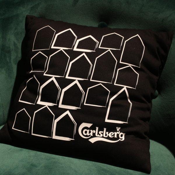 Coussin Carlsberg