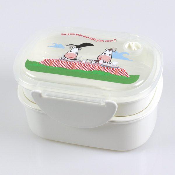 LunchBox Agrilait