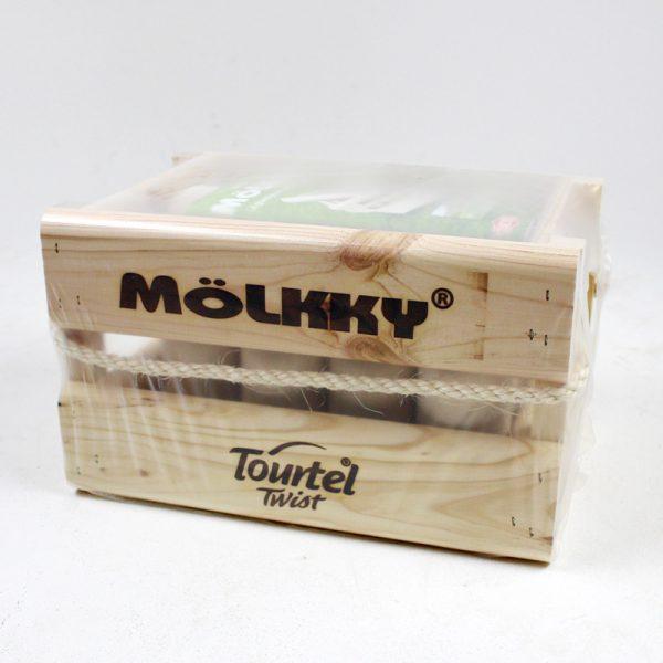Molkky tourtel Twist