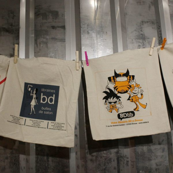 Tote Bag Canal BD